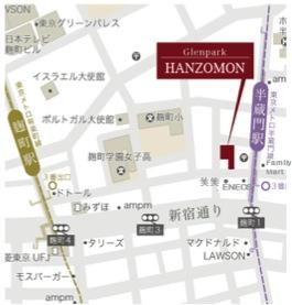 学校 地図