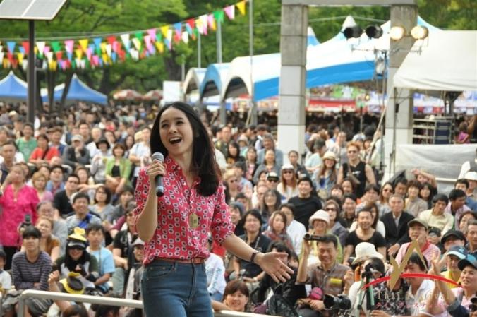 Thai Festival Pic