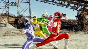 Ressha Sentai ToQger. (Photo courtesy of www.orendsrange.com)